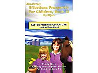 Effortless Prosperity for Children Book II by Bijan Anjomi