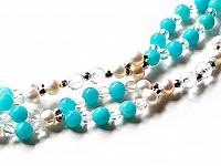 Amazonite Tantric Necklace