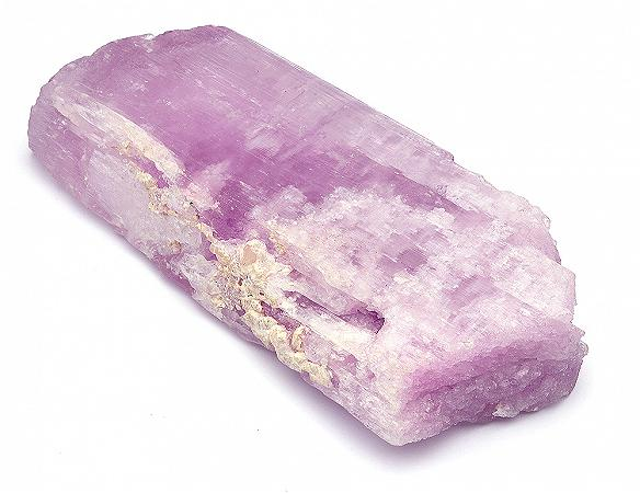 Beautiful Lilac kunzite Rock